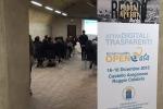Reggio: i cittadini diventano protagonisti