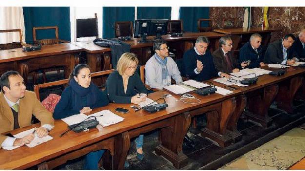consiglio comunale, pd messina, transumanza, Messina, Archivio