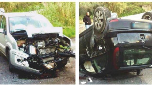 incidente stradale milazzo, Messina, Archivio