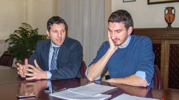 Consiglio paralizzato, M5S contestazione, ragusa, Sindaco Piccitto, Sicilia, Archivio