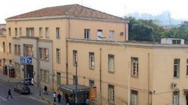 cagliari, Sicilia, Archivio, Cronaca
