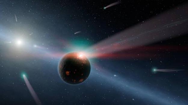 asteroidi, natale, Sicilia, Archivio, Cronaca
