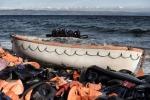 Naufragio nell'Egeo, muoiono due migranti: salvate 17 persone tra cui donne e bambini
