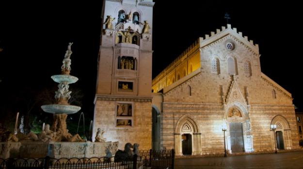 diario messinese, Messina, Archivio