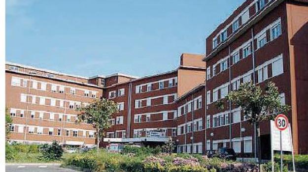 ospedale patti, Messina, Archivio