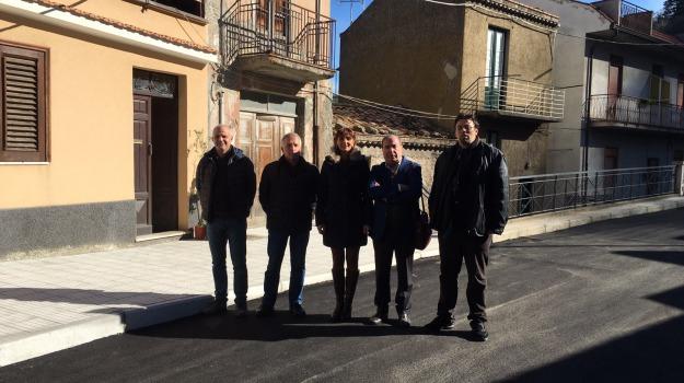 strada san piero patti, Messina, Archivio