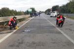 Incidente stradale Comiso-Santa Croce Camerina
