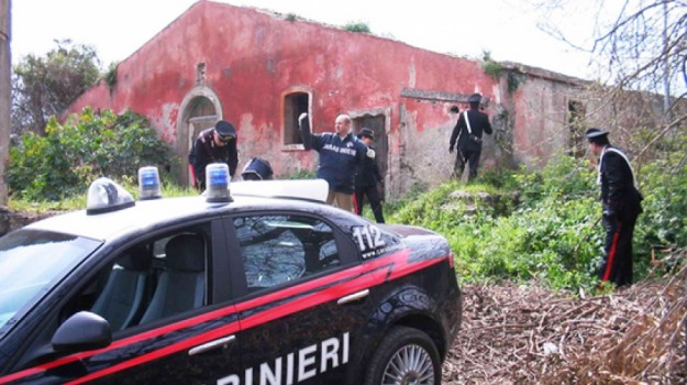 acate, Quattro rumeni arrestati, sparatoria, tre feriti, Sicilia, Archivio