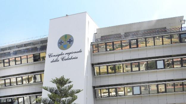 bilancio di previsione, calabria, consiglio regionale, Calabria, Archivio
