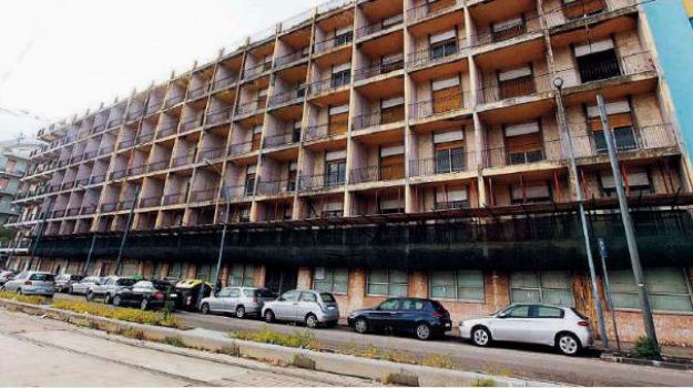 baracche messina, Messina, Sicilia, Cronaca