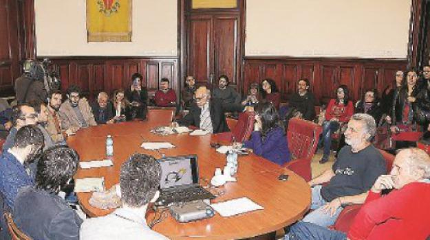 messina, rete giovani, Messina, Archivio