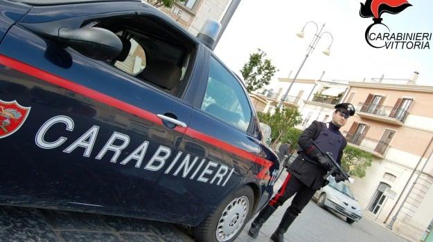 acate, arresti carabinieri, evasione domiciliari, Sicilia, Archivio