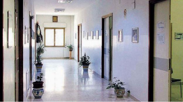 punto nascite mistretta, Messina, Archivio