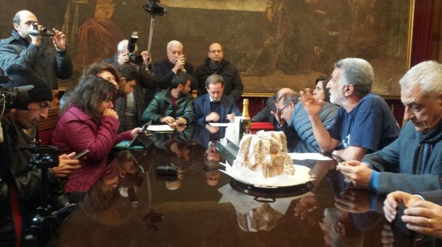 2015, accorinti, Messina, Archivio