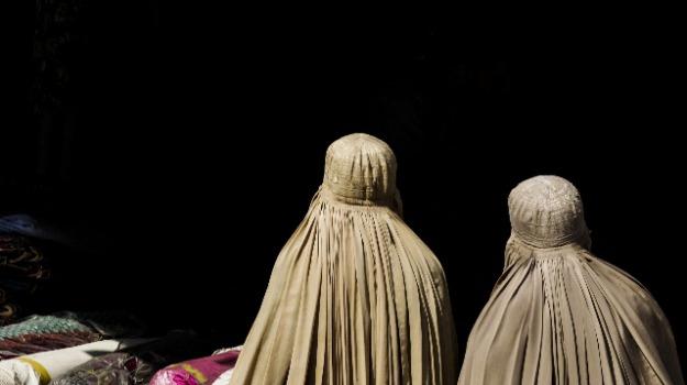 arresto, burqa, marocchino, reggio, Reggio, Calabria, Archivio, Cronaca