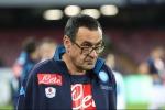 """Juventus-Roma, le previsioni di Sarri: """"Ronaldo potrebbe giocare"""""""