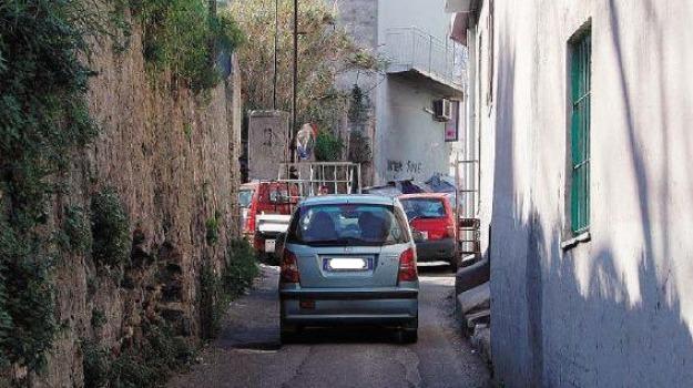 rup, salita contino, Messina, Archivio