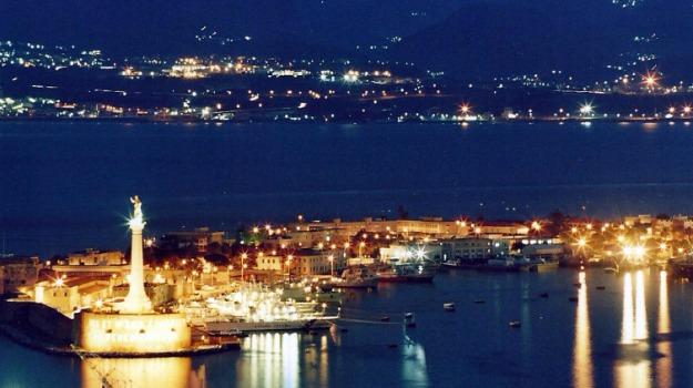 diario messinese, lucio d'amico, Messina, Archivio