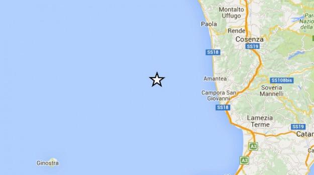 calabria, terremoti, Calabria, Archivio