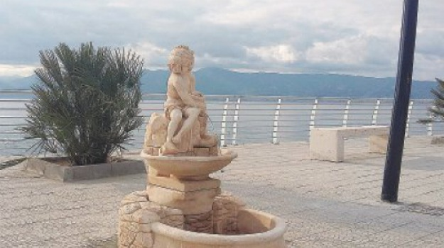 fontana, gallico, lungomare, reggio calabria, Reggio, Archivio