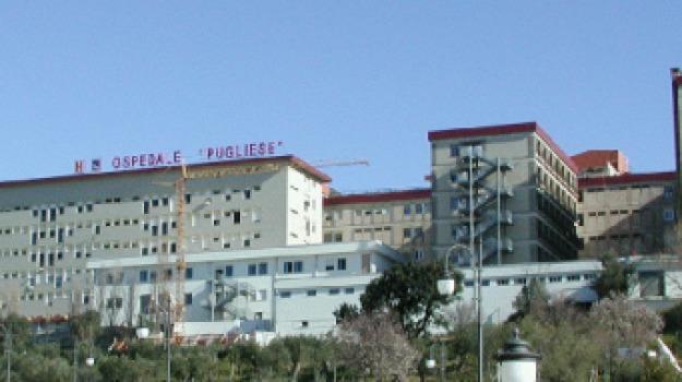bilanci Pugliese-Ciaccio, ospedale di catanzaro, Catanzaro, Calabria, Economia