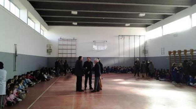 modica, Palestra Cannizzara, Sicilia, Archivio