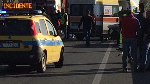 incidente stradale, ss 106, Reggio, Calabria, Archivio