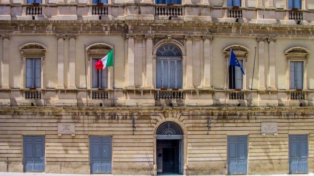 comiso, finanziamento, Indagini diagnostiche scuole, Sicilia, Archivio