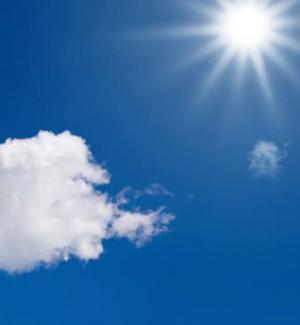 Meteo, ultime piogge su Calabria e Sicilia: in arrivo bel tempo e temperature primaverili