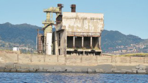 zona falcata, Messina, Archivio