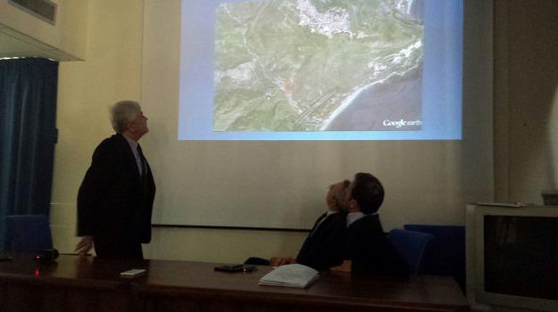 condotta fiumefreddo, Messina, Archivio