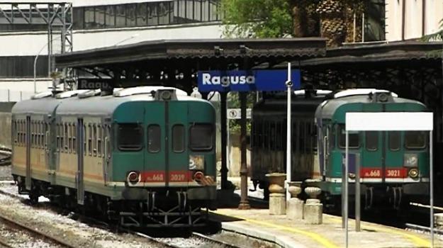 decreto sblocca cantieri, progetti fantasma, rete ferroviaria in Sicilia, Michele Barresi, Messina, Sicilia, Economia