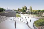 Reggio, avanti tutta sul waterfront: il progetto si intreccia con la campagna elettorale