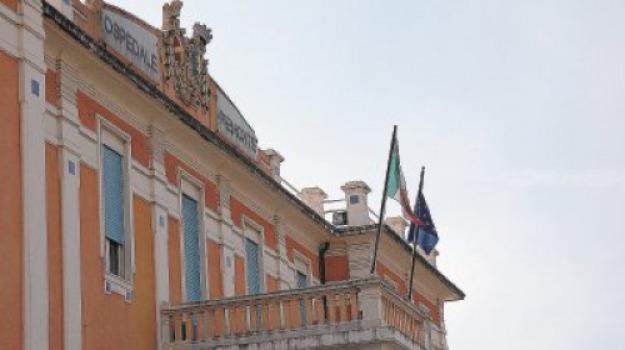 messina, ospedale piemonte, Messina, Archivio