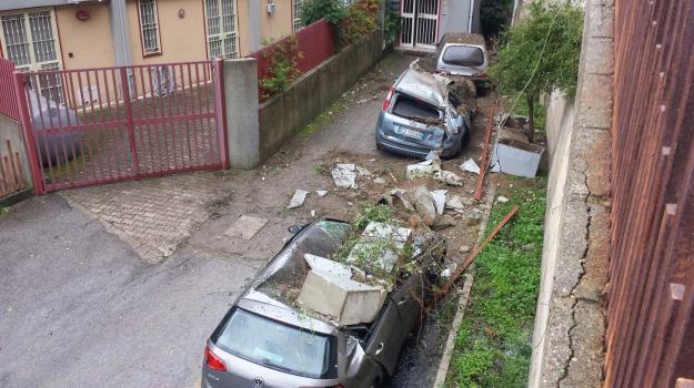 poggio, Messina, Sicilia, Archivio