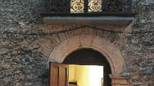 cosenza, palazzo, rende, Vercillo-Martino, Cosenza, Archivio