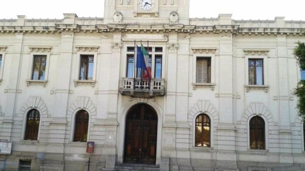 bene confiscato alle 'ndrine, comune di san lorenzo, giunta municipale, Reggio, Calabria, Cronaca