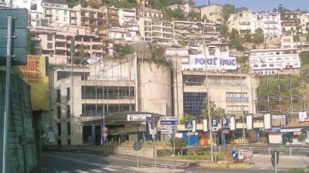 parcheggio lumbi, Messina, Sicilia, Archivio