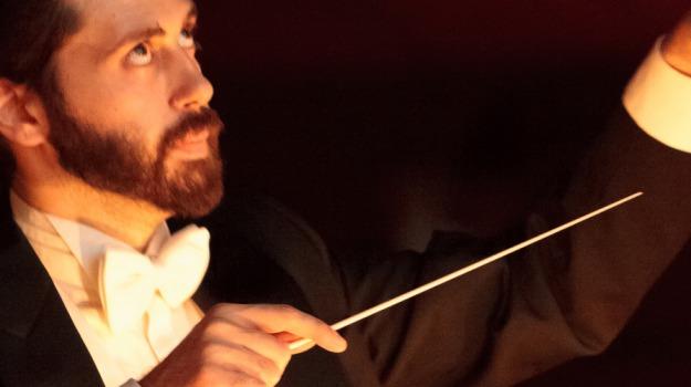Alessandro Calcagnile, Omaggio alle musiche da film di John Williams, Messina, Archivio