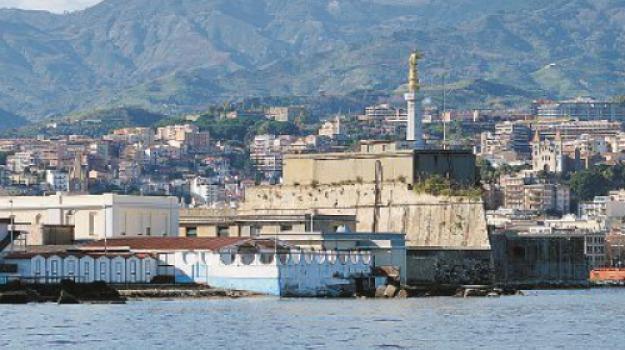 autorità portuale, Messina, Calabria, Archivio
