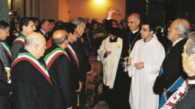 messina, santa eustochia, Messina, Archivio