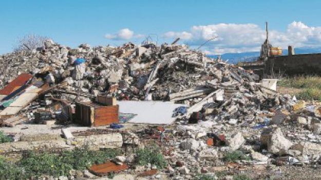 bonifica maregrosso, Messina, Archivio