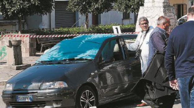 cosena, duplice omicidio, san lorenzo del vallo, Cosenza, Calabria, Archivio