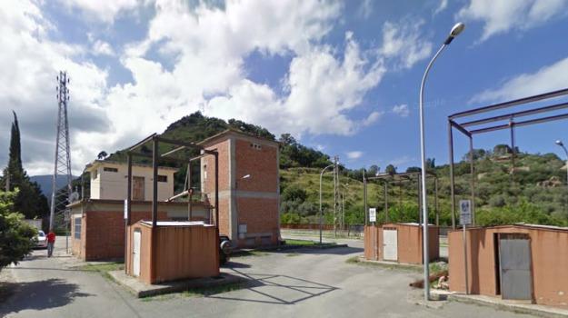 patti, pozzi timeto, Messina, Archivio