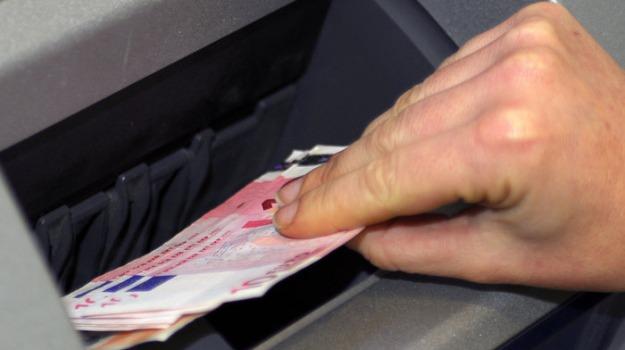 agenzie, banche, dipendenti, Gino Sammarco, Sicilia, Economia