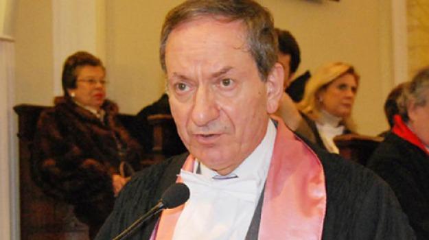 dottorato honoris causa, giuseppe tornatore, messina, prof. Vincenzo Fera, università di messina, Sicilia, Cultura