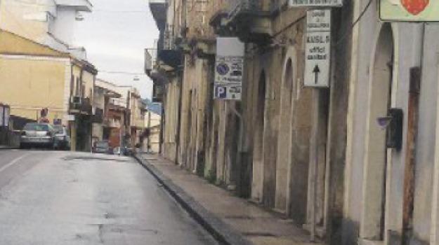 furto roccalumera, Messina, Archivio