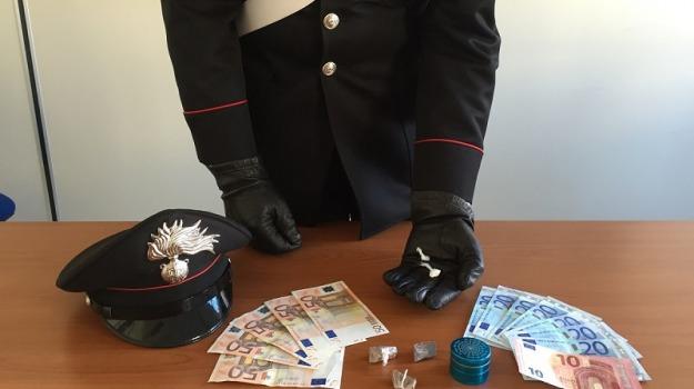 carabinieri, denunciato marocchino, modica, sequestro droga, Sicilia, Archivio