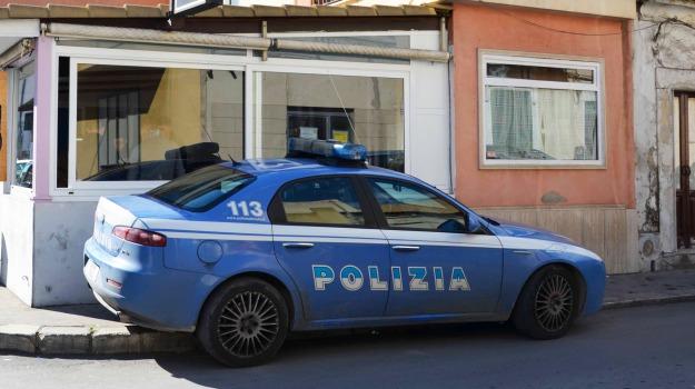 'ndrangheta, assalti, portavalori, Calabria, Archivio