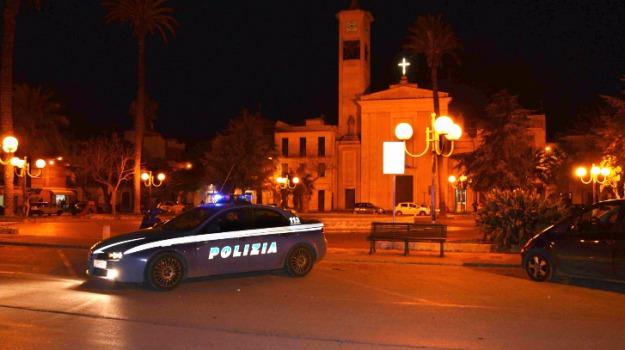 arresto polizia, spaccio droga, tunisino, vittoria, Sicilia, Archivio